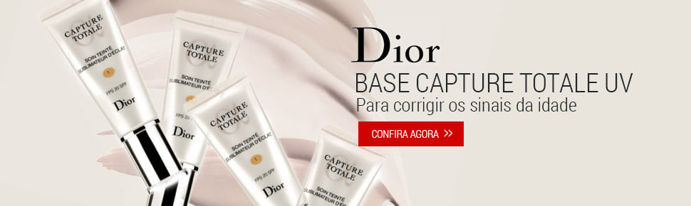 Base Dior Capture Totale Uv Multi Perfection Haute
