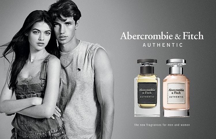 Produtos Abercrombie & Fitch