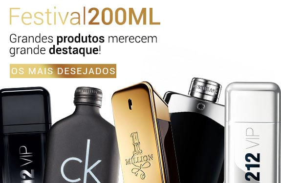 Festival Big Sizes 200 ml