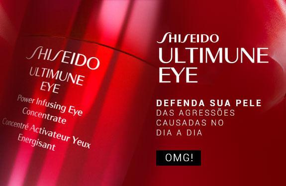 Shiseido Ultimune Eye