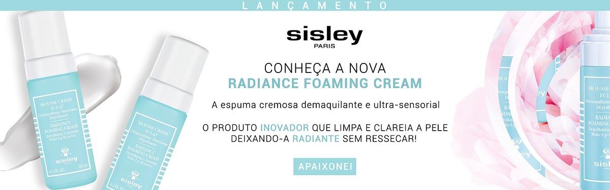 [Sisley Radiance Foam]