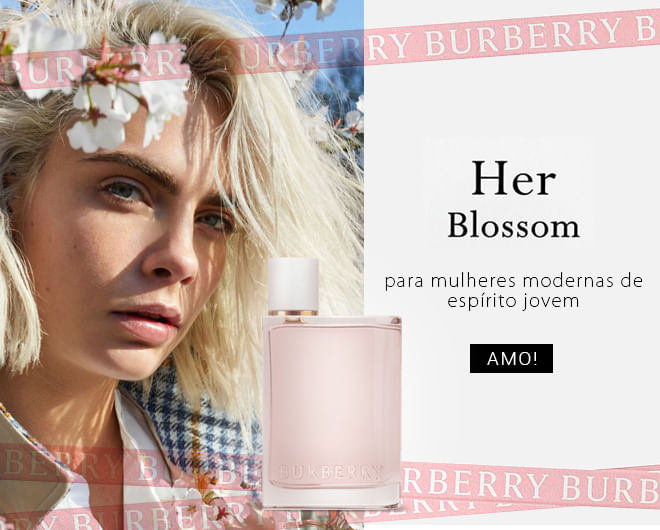 [Burberry Blossom]
