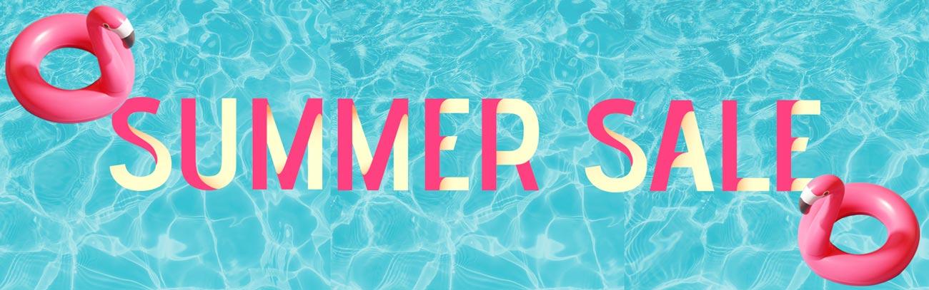 [Summer Sale 2020]