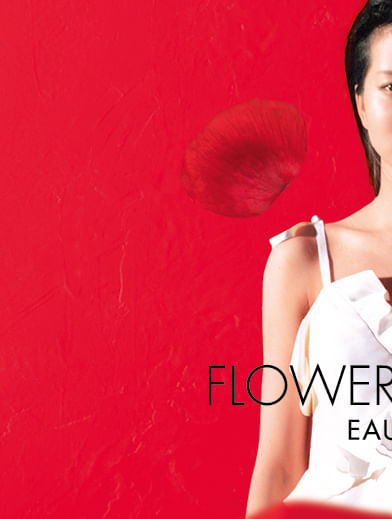 [Flower By Kenzo Eau de Vie Eau de Parfum Feminino]