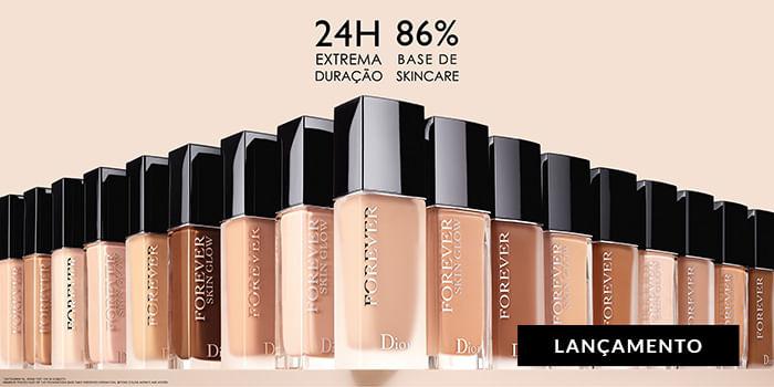 Nova Base Dior Forever no ShopLuxo