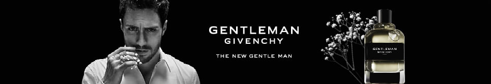 Gentleman Givenchy The New Gentle Man