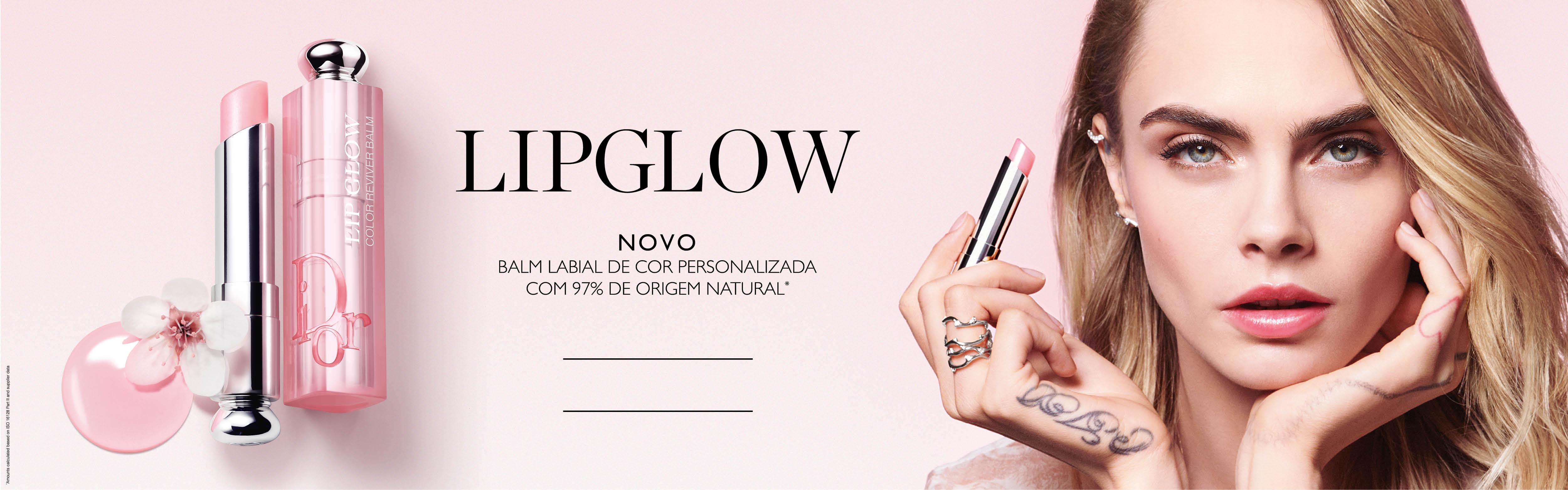 [Dior Lip Glow no ShopLuxo]