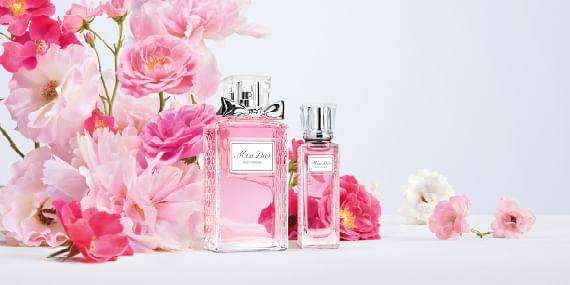 Miss Dior Rose N Roses no ShopLuxo