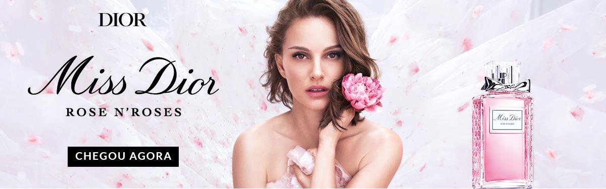 [Miss Dior Rose N Roses no ShopLuxo]