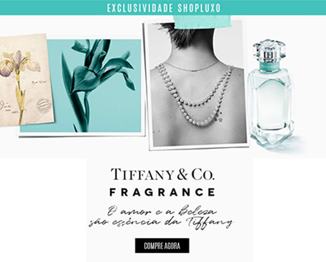 [Tiffany & Co. Eau de Parfum Feminino]