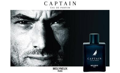 Perfume Molyneux Perfume Masculino