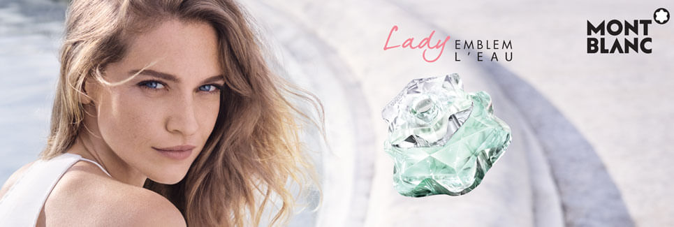 Lady Emblem L'Eau