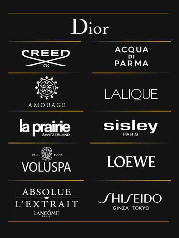 Calèche Luxury Lounge