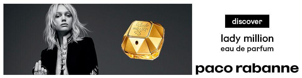 Perfumes Paco Rabanne