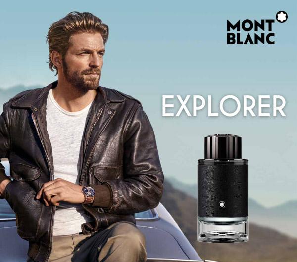 [Montblanc Explorer]