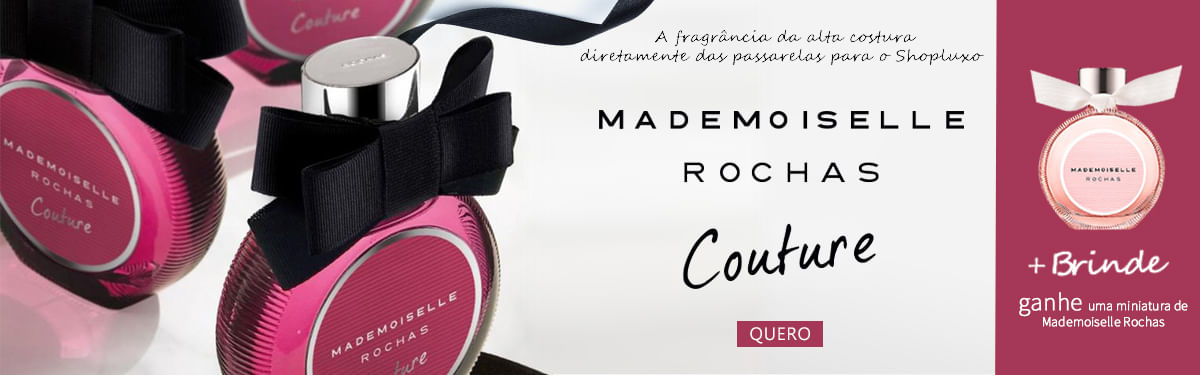[Rochas Mademoiselle Couture]