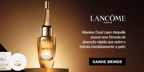 Lancôme Absolue Bi-Ampoule no ShopLuxo