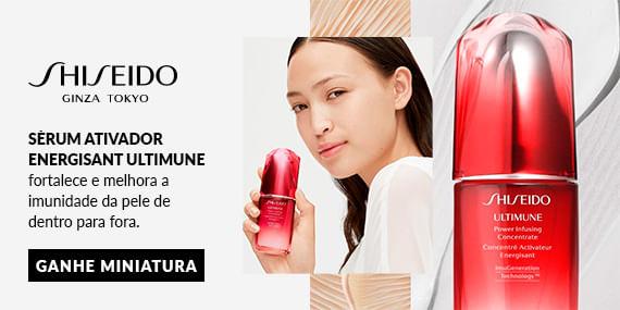 Shiseido Ultimune no ShopLuxo