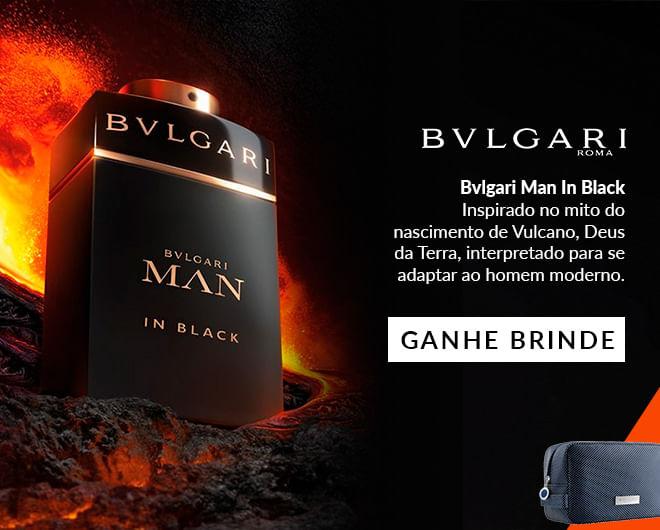 [Bvlgari Man In Black no ShopLuxo]
