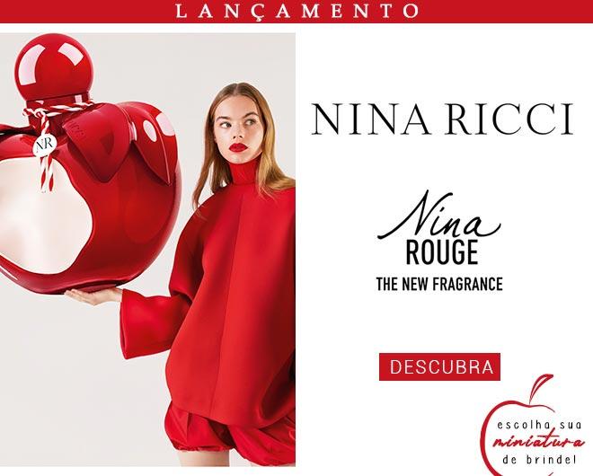 [Nina Ricci Rouge]