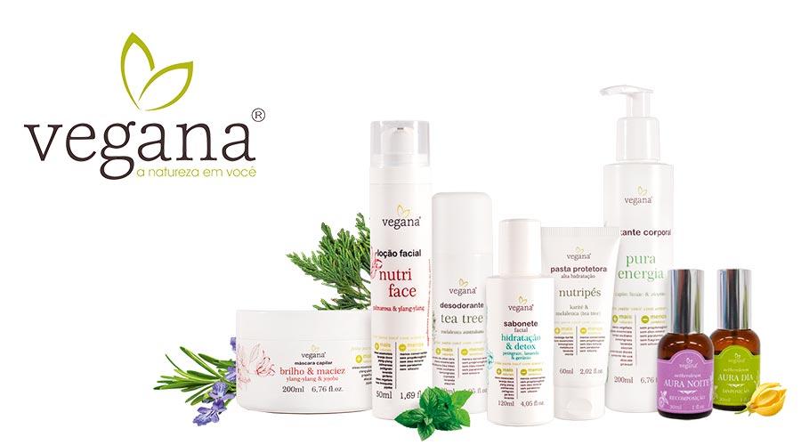 Produtos Vegana WNF
