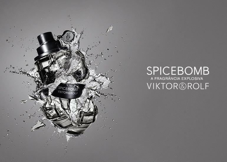 Spicebomb Viktor & Rolf