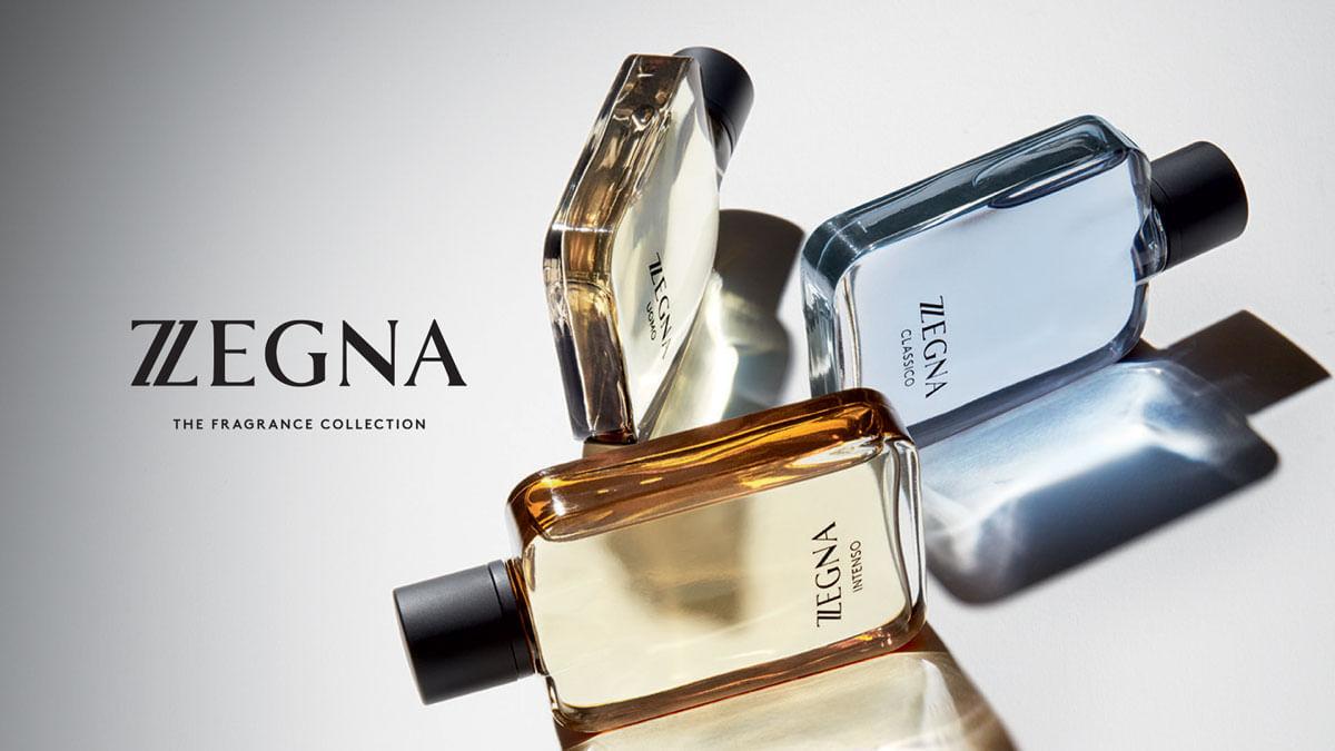 Perfumes Zegna