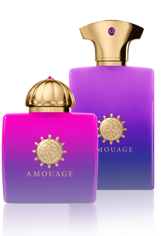 [Myths For Woman - Amouage]