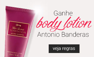 [Body Lotion Her Secret Temptation Feminino]
