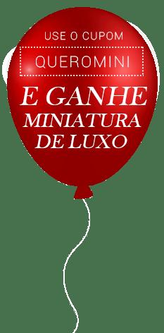 Balão promoção