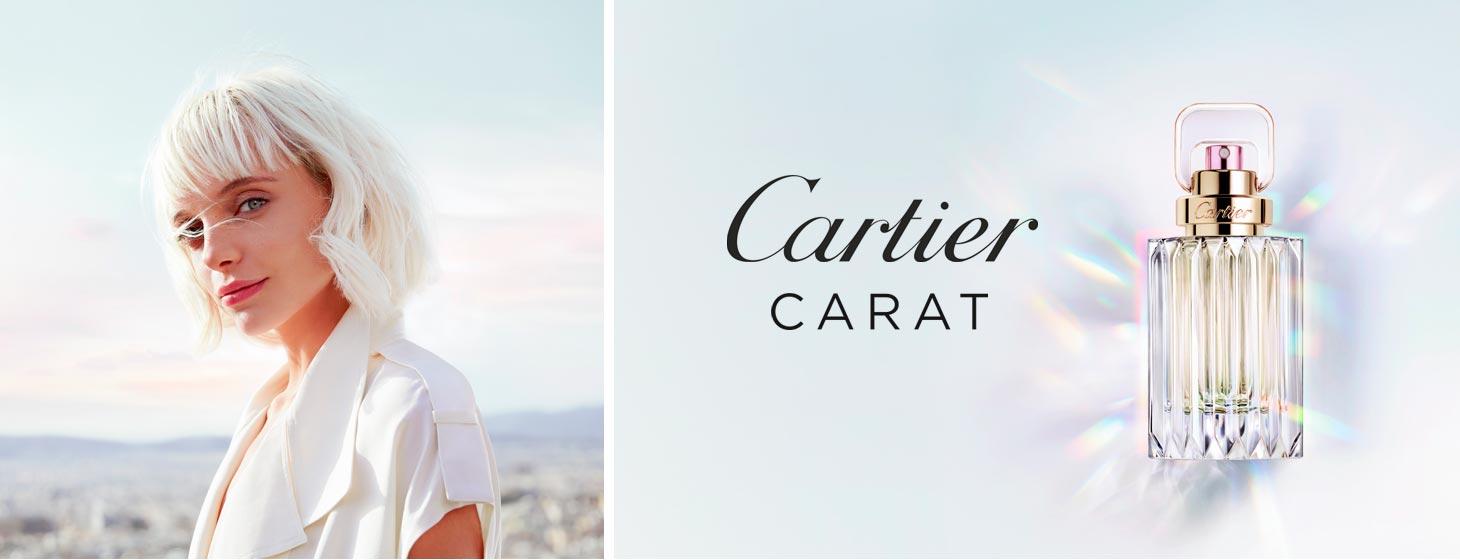 Fragrâncias Cartier