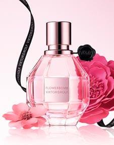Perfume Feminino FlowerBomb Viktor Rolf Eau de Parfum