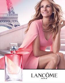 Perfume Feminino Lancôme - La vie Est Belle en Rose Eau de Toilette Feminino