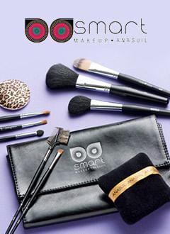 Produtos Smart Makeup