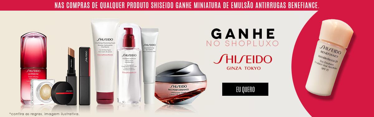[Shiseido]