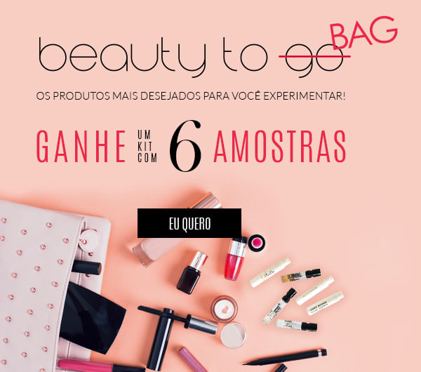 [Beauty to Bag]