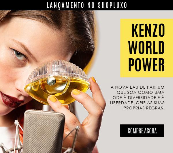 [Kenzo World Power Eau de Parfum Feminino]