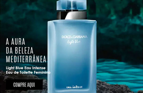 Light Blue Eau Intense Eau de Toilette Feminino