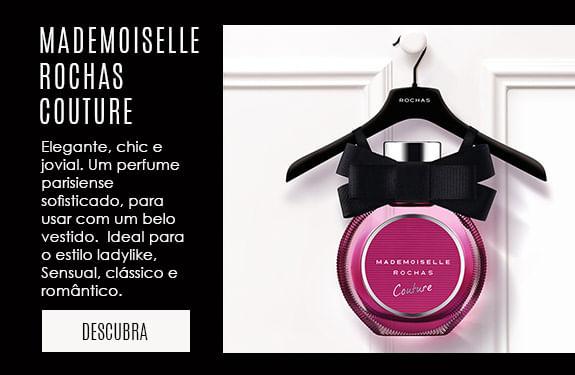 Rochas Mademoiselle Couture Eau de Parfum Feminino