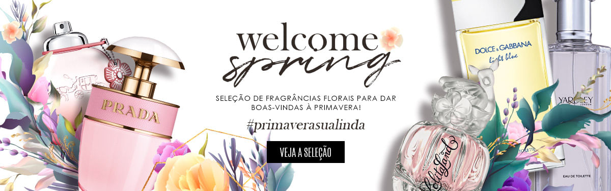 [Welcome Spring]