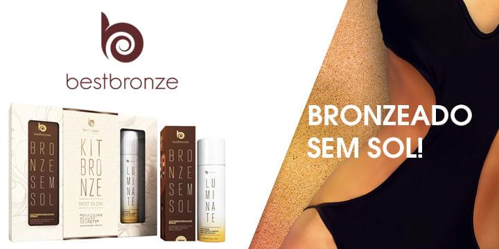 Produtos Best Bronze