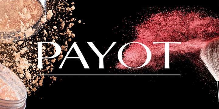 Produtos Payot