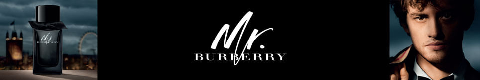 Mr Burberry