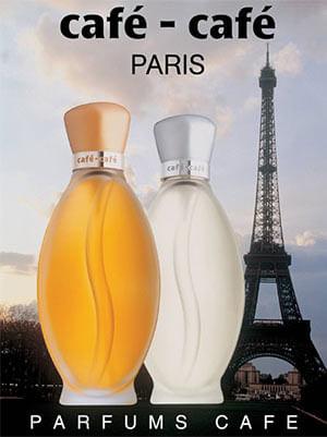 Café – Café Paris – Perfumes Importados Femininos e Masculinos