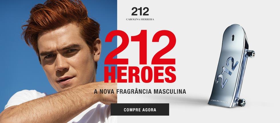 Produtos Carolina Herrera