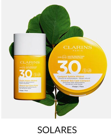 Clarins Solares