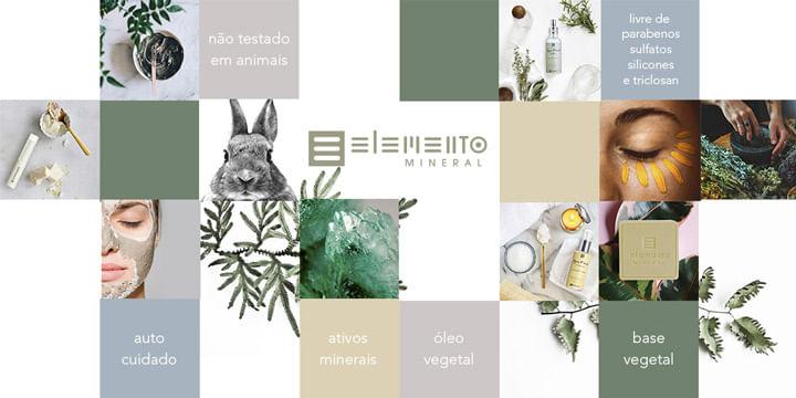 Produtos Elemento Mineral