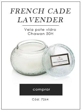 [French Cade Lavander - Vela Pote - voluspa]