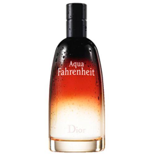 Aqua-Fahrenheit