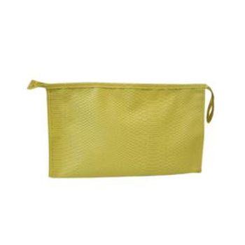 moda-feminino-pash-necessaire-grande-cobra-amarela